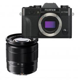Fujifilm X-T30 + XC 16-50mm 3.5-5.6 OIS SCHWARZ Kit