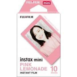 FUJI INSTAX Pink Lemonade 10 bilder