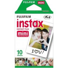 FUJI INSTAX MINI FILM 1X10 BILDER
