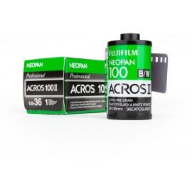 Fujifilm NEOPAN Acros 100 II 135-36 10er PACK