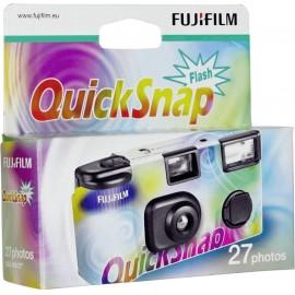 Fujifilm QuickSnap Flash 400 ASA 27 Aufnahmen Einwegkamera