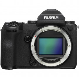 Fujifilm GFX 50S + GF32-64mm/4 R LM WR (SET)