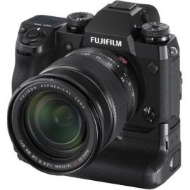 Fujifilm X-H1 + XF16-55mm + Handgriff VPB-XH1 inkl. 2x NPW-126S AKKU