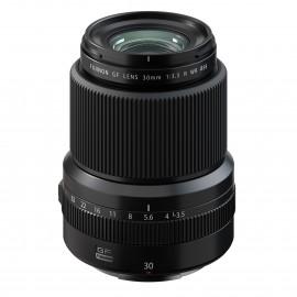 Fujifilm GF30mm F 3.5 R WR Fuji-Cachback 500€
