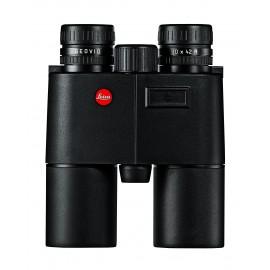 Leica - Geovid 10x42 R-M inkl.Tasche