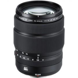 Fujifilm  Fujinon GF32-64mm/4 R LM WR