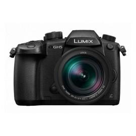 Panasonic LUMIX DC-GH5L Kit + Leica 12-60mm/ 2.8-4.0  schwarz inkl.Sandisk EXTREME SD 32 GB