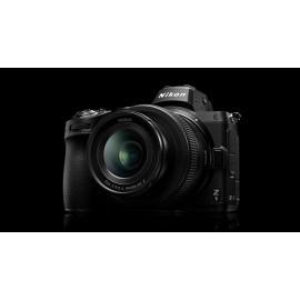 Nikon Z5 KIT 24-50mm 1:4.0-6.3 + FTZ Objektivadapter