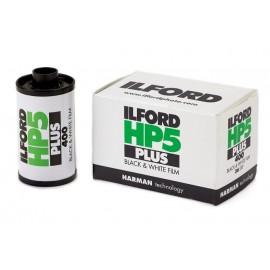 Ilford HP 5 plus 135/24