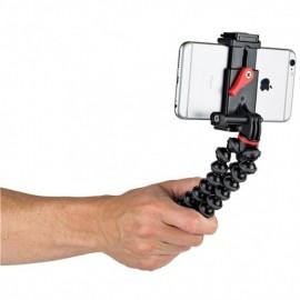 Joby GripTight Action Kit schwarz/grau