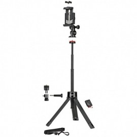 Joby GripTight PRO TelePod Black/Charcoal
