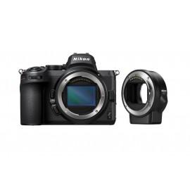 Nikon Z5 Body inkl.FTZ  -100€ Sofort-Rabatt