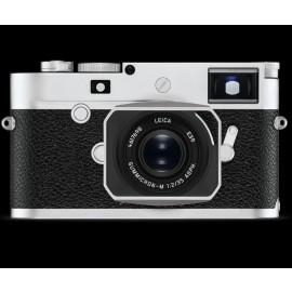 Leica M 10-P Body silber