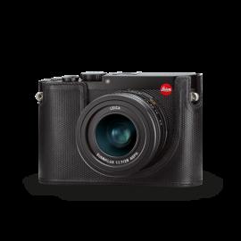 Leica Protektor  Q (Typ 116), Leder, schwarz