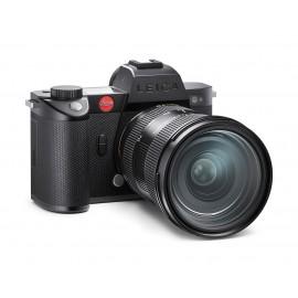 Leica SL2-S + Leica Vario-Elmarit-SL 1:2.8/24-70 ASPH., schwarz