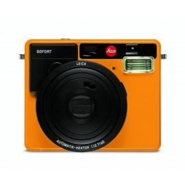 Leica Sofort orange