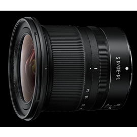 Nikon NIKKOR Z 14-30mm 4.0 S  -200€ Sofort-Rabatt