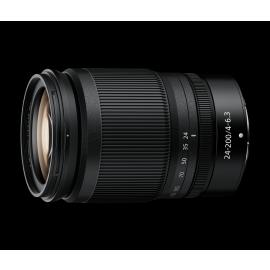 Nikon NIKKOR Z 24–200 mm 1:4–6,3 VR -200€ Sofort-Rabatt