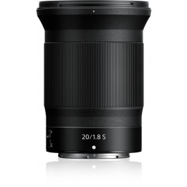 Nikon Z 20/1.8 S  -100€ Sofort-Rabatt