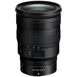 Nikon NIKKOR Z 24-70 mm 2.8 S  -200€ Sofort-Rabatt