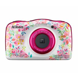 Nikon Coolpix w 150 Flowers