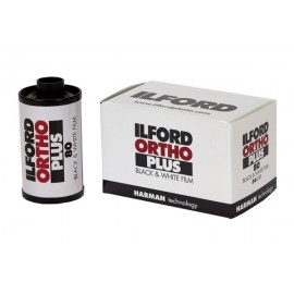 Ilford Ortho Plus135/36