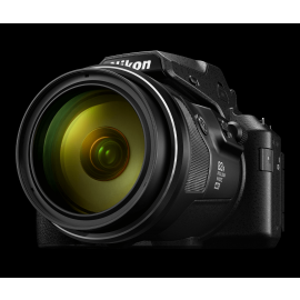 Nikon Coolpix P950 schwarz