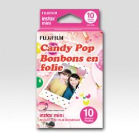 FUJI INSTAX Candy Pop  10 bilder