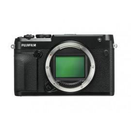 Fujifilm GFX 50R + GF 32-64mm f/4,0 R LM WR