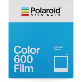 Polaroid Color Film für 600