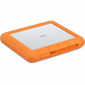 LaCie Rugged Raid Shuttle 8TB Mobile Drive USB-C USB 3.1