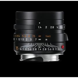 Leica - Summilux-M 1,4/ 35 mm ASPH. 11663