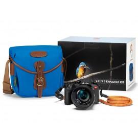 Leica V-Lux 5 Explorer Kit