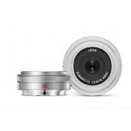 Leica Elmarit-TL 1:2,8/18 mm ASPH. silber