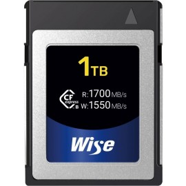 Wise CFexpress 1TB 1700MB/s