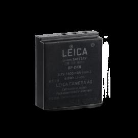 Leica Lithium-Ionen-Akku BP-DC15-E für D-LUX (Typ 109) /C-LUX