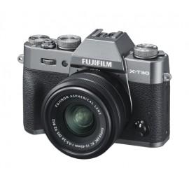 Fujifilm X-T30 + XC 15-45mm 3.5-5.6 OIS ANTHRAZIT Kit