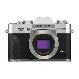 Fujifilm X-T30 Gehäuse SILBER
