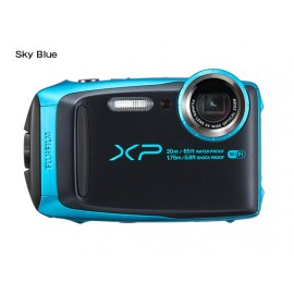 Fujifilm XP130 Himmelblau