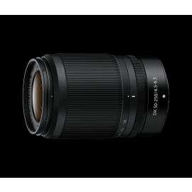 Nikon Z 50-250mm 1:4,5-6,3 DX VR -50€ Sofort-Rabatt