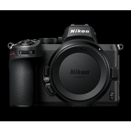 Nikon Z5 Body -100€ Sofort-Rabatt