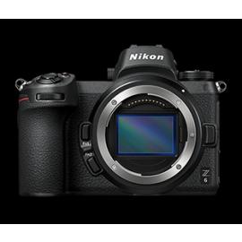 Nikon Z6 Body+ (Nikon EN-EL 15B Zusatzakku) -  Nikon Sofortrabatt bereits inbegriffen