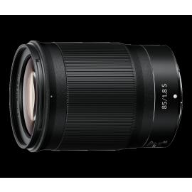 Nikon Z 85mm 1.8 S 5-Jahre Nikon Garantieverlängerung   inkl. Winter Sofort Rabatt